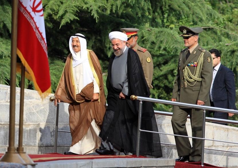 5 نکته درباره رابطه ایران و کویت