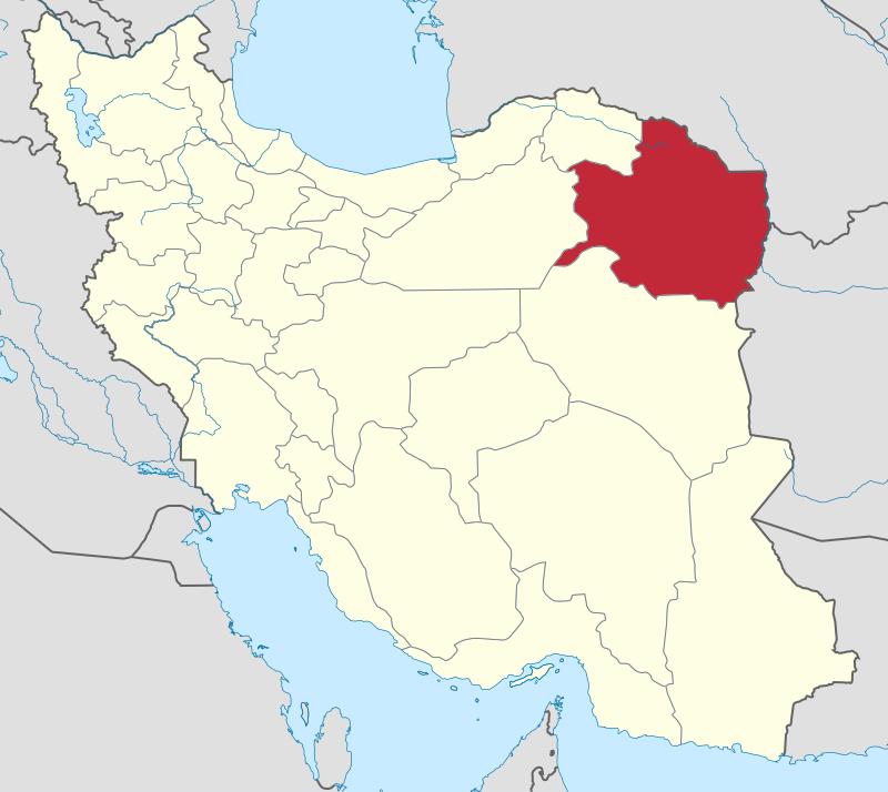 تحلیل رای خراسان رضوی و مشهد در انتخابات ریاست جمهوری