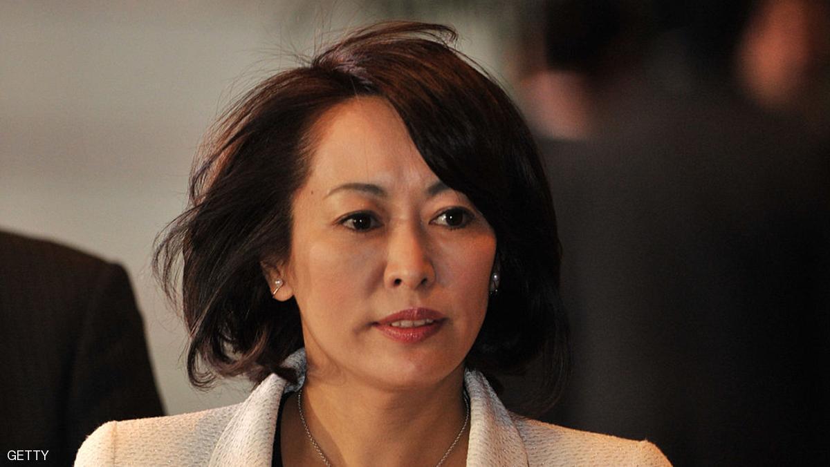 انتقاد از وزیر دفاع ژاپن به دلیل نقض بی طرفی سیاسی