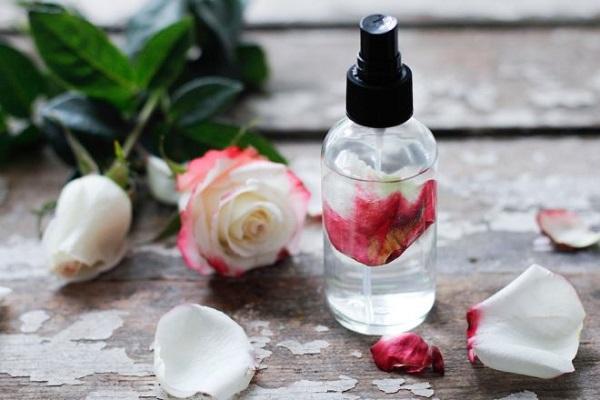 فواید رز گلاب برای پوست، مو و سلامت