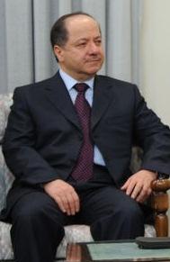 بارزانی: مذاکره با ایران درباره استقلال کردستان عراق/ قصد نداریم مرزها با همسایگان را تغییر بدهیم