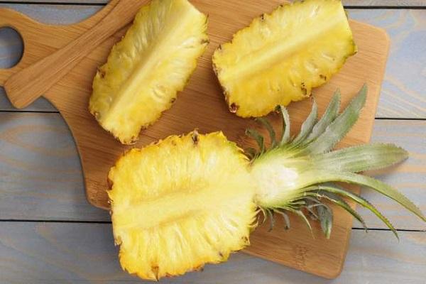 3 دلیل برای این که بیشتر آناناس مصرف کنید