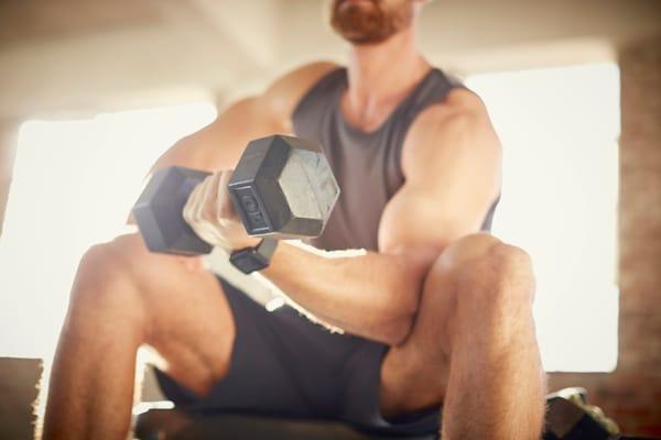 آیا افزایش تستوسترون به کاهش وزن کمک میکند؟