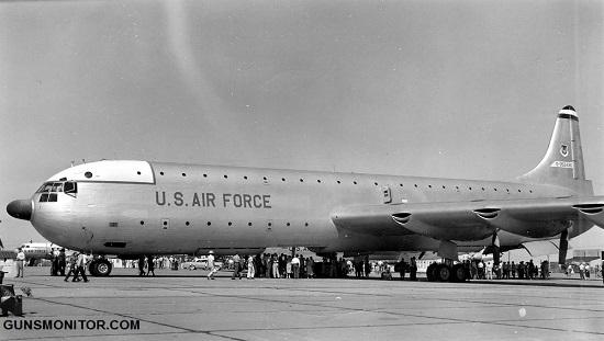 تولید این هواپیمای سنگین توجیه اقتصادی نداشت! (+عکس)