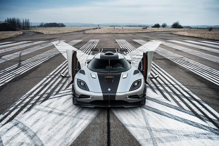 گرانترین خودروهای جهان در سال 2017 (فیلم)