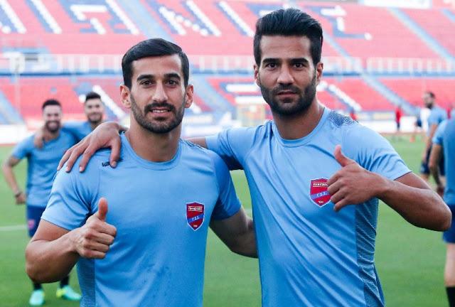 10  نکته درباره حضور 2 فوتبالیست ایرانی در مسابقه باشگاهی یونان و اسرائیل