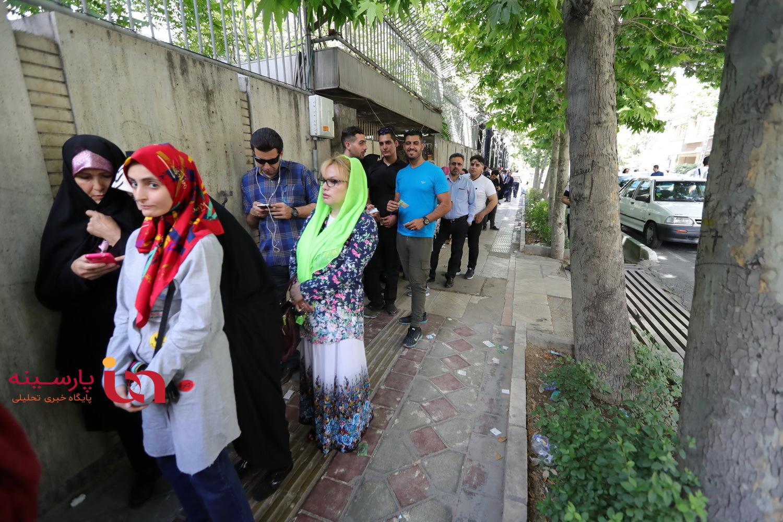 راهکارهای اخذ رای در ساعات مقرر انتخاباتی/وزارت کشور می تواند با روش فعلی رای گیری، بهتر عمل کند