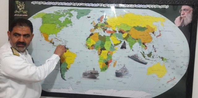 نیروی دریایی؛ هنرستان کار و دانش در کردستان راه اندازی می کند