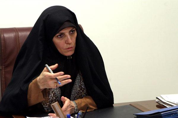 انتصاب 3 زن در کابینه / سمت جدید ابتکار و مولاوردی