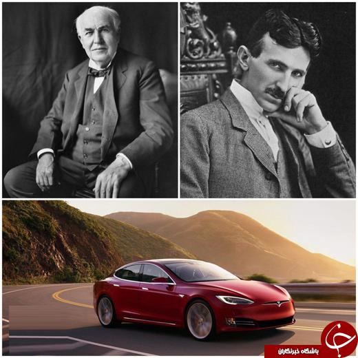 ادیسونهای قرن حاضر چه کسانی هستند؟ (+عکس)