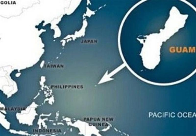آیا جنگ جهانی سوم از این جزیره آغاز میشود؟ (+ عکس)