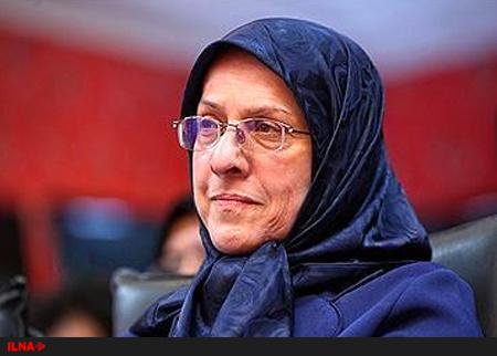 الهه کولایی از کاندیداتوری شهرداری تهران انصراف داد
