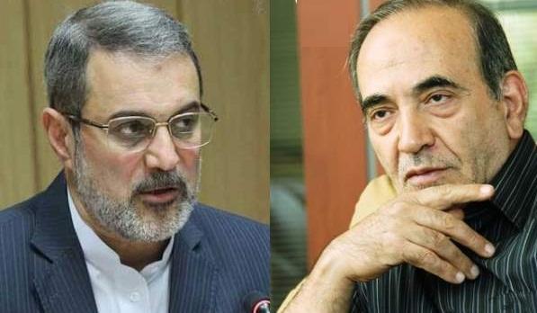 دفاع مرتضی حاجی از وزیر پیشنهادی آموزش و پرورش: بطحایی تحول گراست
