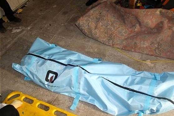 ماجرای کشف جسد زن در استخر