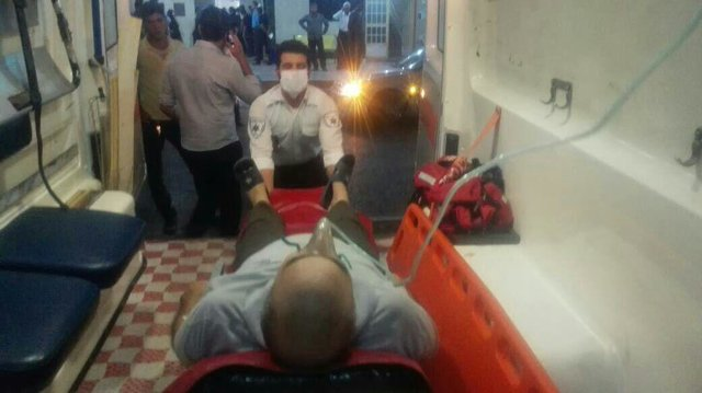 جزئیات چگونگی وقوع حادثه نشت گاز کلر در دزفول
