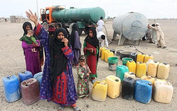 آب ژرف نیاز چند صد هزار نفر را تامین نمی کند/پول پروژه، عامل دفاع برخی کارشناسان از آب ژرف