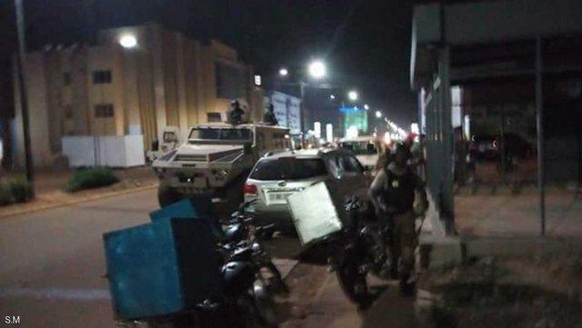حمله تروریستی به رستورانی در بورکینافاسو/ 17 کشته و 8 زخمی