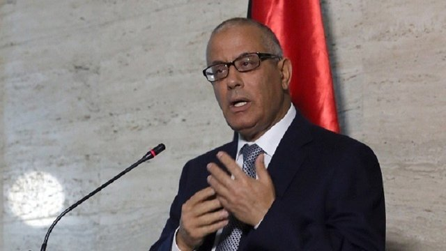 نخستوزیر پیشین لیبی ربوده شد