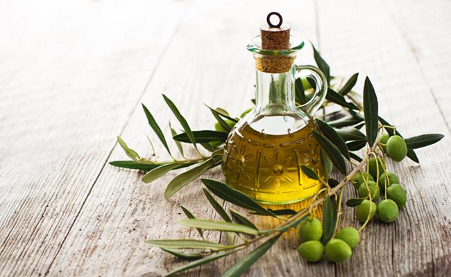 5 محصول مراقبت از پوست قدرتمند در آشپزخانه!
