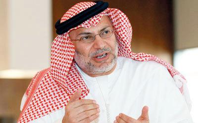 وزیر خارجه امارات: افزایش ارتباط کشورهای عربی با عراق به رهبری ولیعهد سعودی