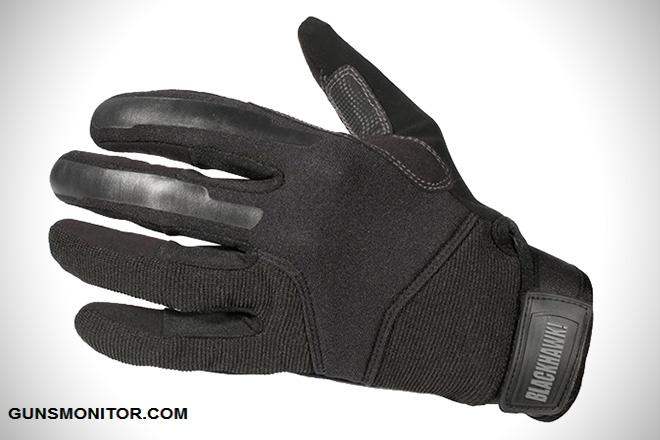 از بهترین دستکش های تاکتیکی(+عکس)