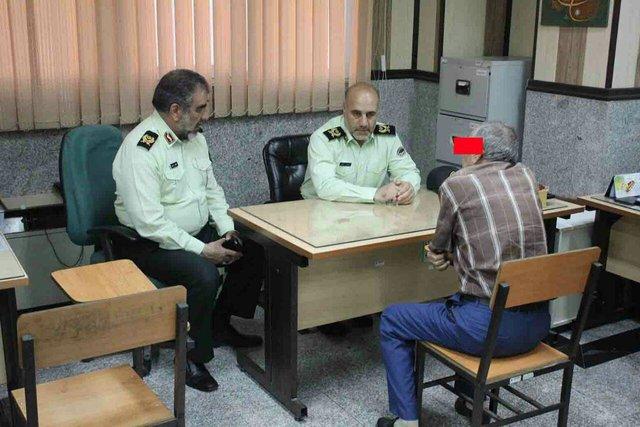 اعترافات متهم پرونده سرهای بریده یوسفآباد