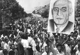 انقلابِ امام خمینی و نام و یاد مصدق