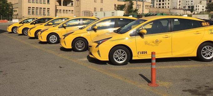 عرضه تاکسی های هیبریدی با ٣٠میلیون یارانه بلاعوض و 70 درصد وام بانکی (+جزئیات و عکس)
