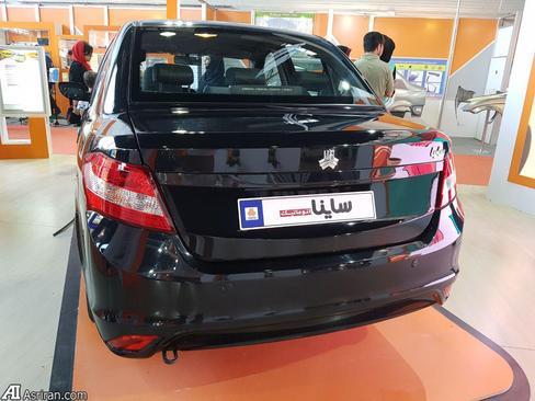 اعلام آغاز فروش ارزان ترین خودروی اتوماتیک کشور (+جزئیات و عکس)