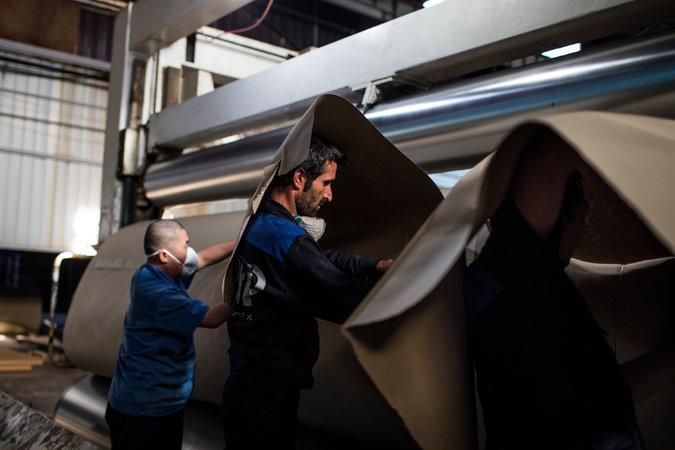 گزارش نیویورک تایمز: ایران در کانون طرح چینی احیای جاده ابریشم