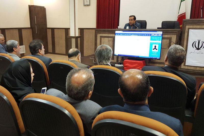 انتخابات الکترونیکی شورای مرکزی خانههای مطبوعات برگزار شد