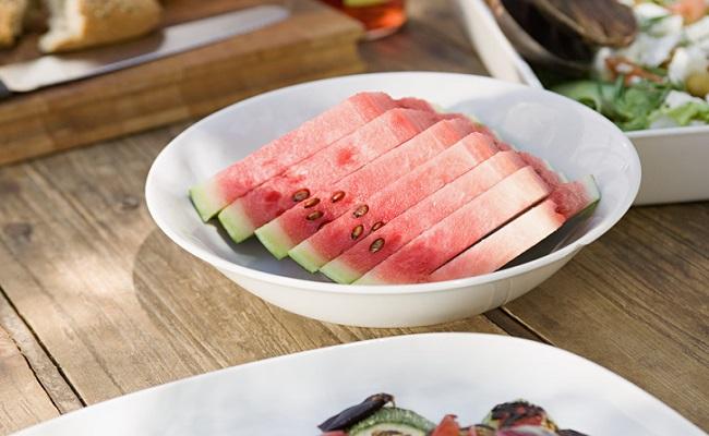 11 دلیل برای افزایش مصرف هندوانه