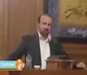 آوازخوانی مختاباد در آخرین جلسه شورای شهر تهران (فیلم)