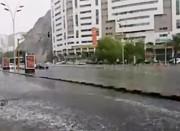 باران در مکه مکرمه (فیلم)