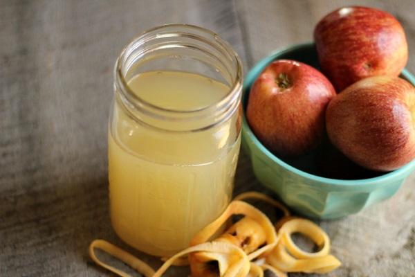 سرکه سیب و درمان سیاهرگهای واریسی