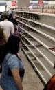 اعتصاب عمومی مخالفان رئیس جمهور در ونزوئلا