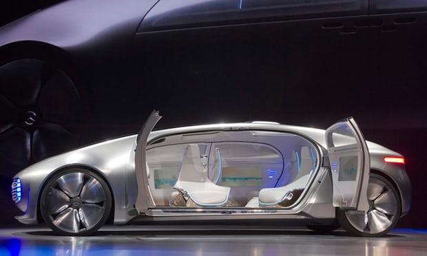 خودروهای غیردیزلی 2040 چگونه خواهند بود؟
