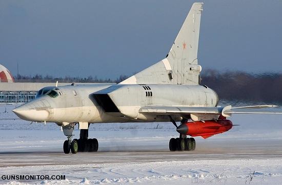 نخستین بمب افکن فراصوتی شوروی!(+عکس)
