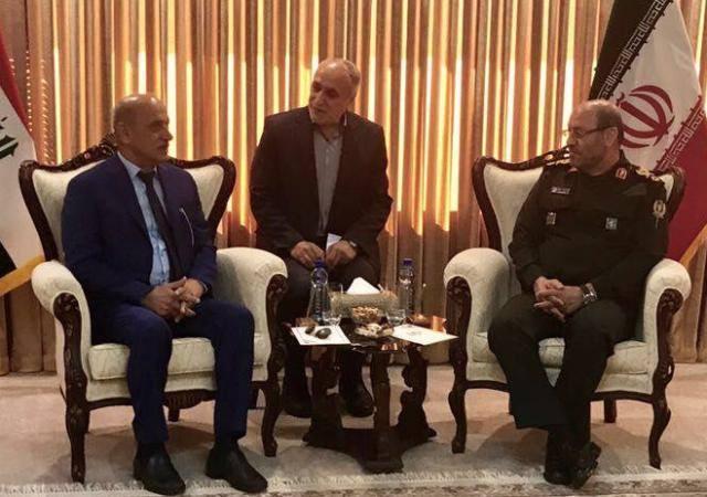 عراق: بازگشت به عهدنامه الجزایر برای تعیین مرز با ایران