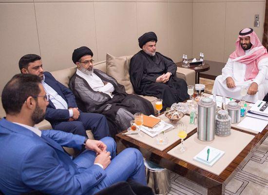 چند نکته درباره سفر مقتدی صدر به عربستان سعودی / نفوذ ایران رو به کاهش