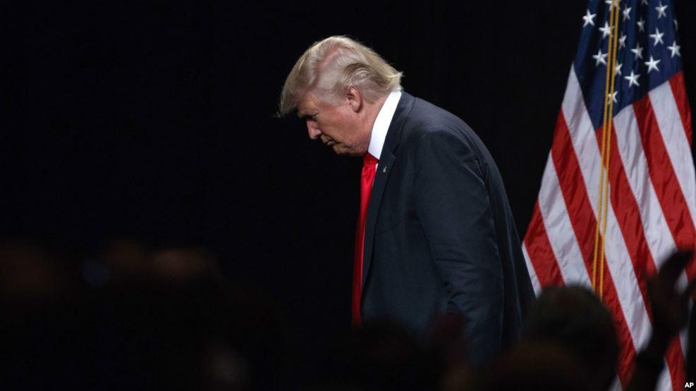رامنی: ترامپ باید عذرخواهی کند/ ال گور: ترامپ باید استعفا دهد