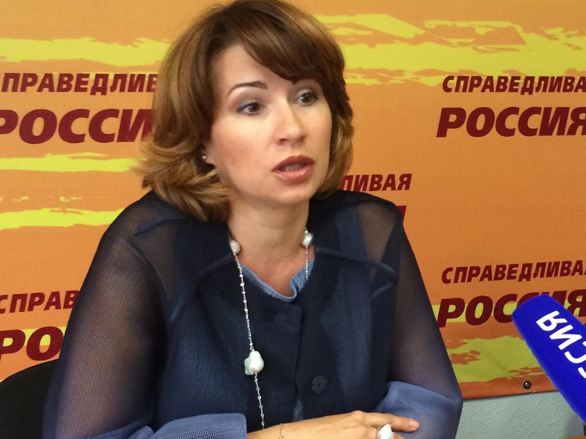 زنانی که ممکن است رقیب انتخاباتی پوتین باشند (+عکس)