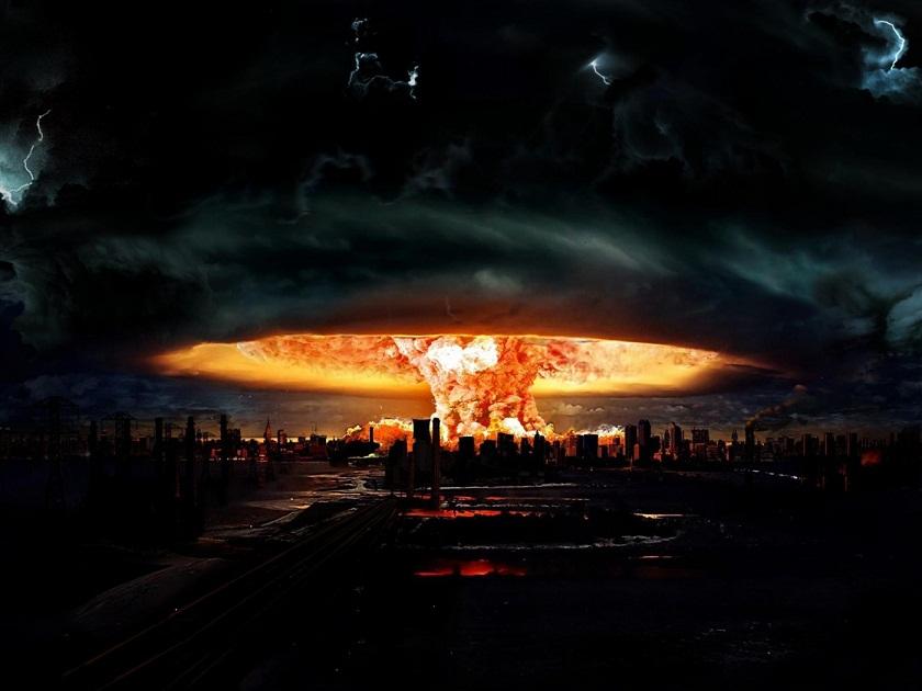 بمب هیدروژنی چیست؟