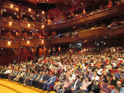 برگزاری جشنواره فرهنگی، هنری ایرانیان مقیم سوریه
