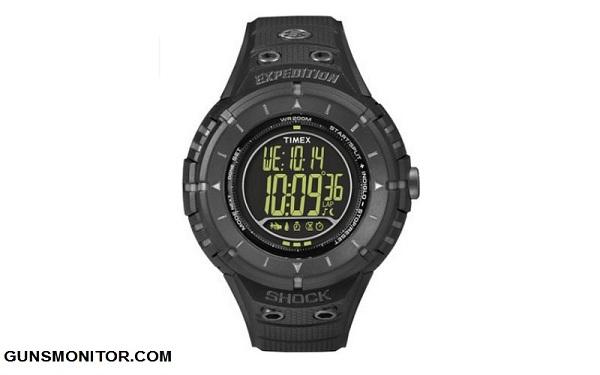 از بهترین ساعت های تاکتیکی سال (+ع )