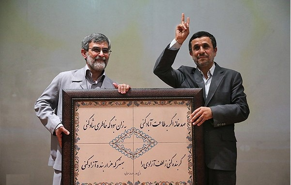 کدام اعضای شورای نگهبان از احمدی نژاد حمایت کردند؟
