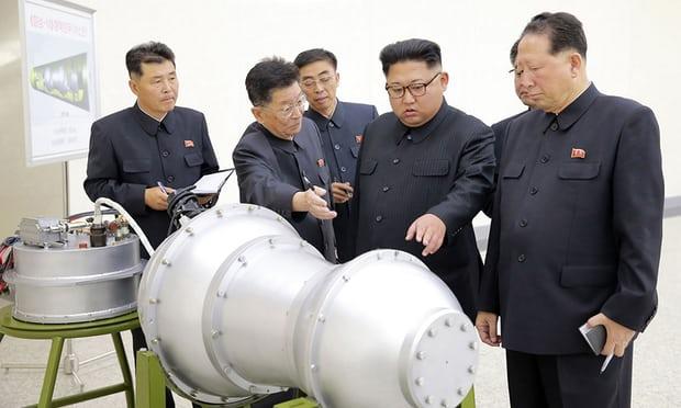تاکتیک زیرکانه رهبر جوان کره شمالی/ 3 گزینه آمریکا در برابر کیم جونگ اون