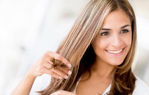 غذاهایی برای تسریع رشد مو