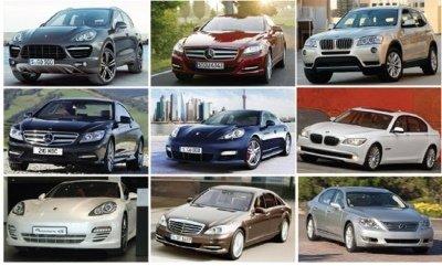 گمرک: واردات خودروهای بالای ۲۵۰۰ سیسی شایعه هست.