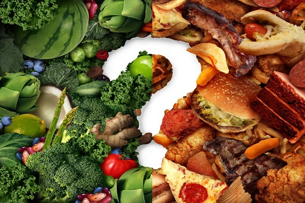 چرا برخی مواد غذایی موجب سرطان می شوند؟